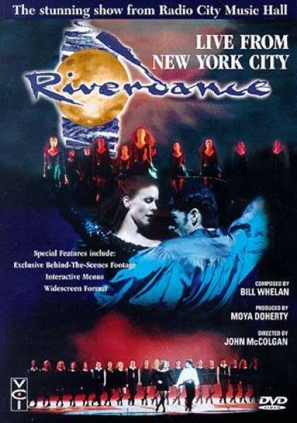 Bestselling Movies (2006) - Riverdance - Live From New York City by John McColgan