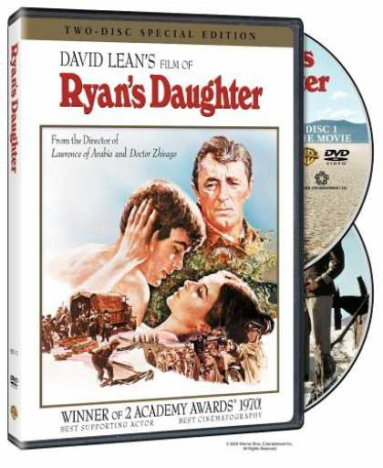 Bestselling Movies (2006) - Ryan's Daughter (Two-Disc Special Edition) by David Lean