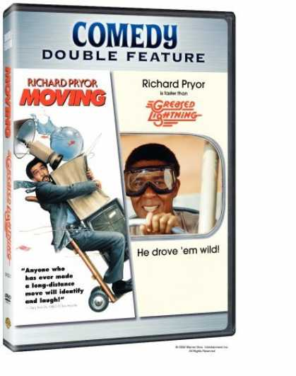 Bestselling Movies (2006) - Moving/Greased Lightning by Alan Metter
