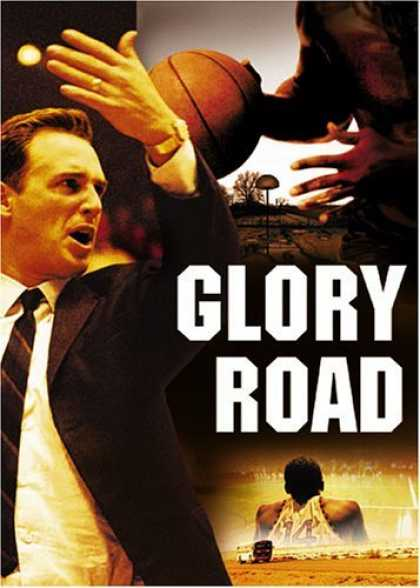 Bestselling Movies (2006) - Glory Road (Full Screen Edition) by James Gartner
