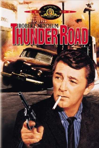 Bestselling Movies (2006) - Thunder Road by Arthur Ripley