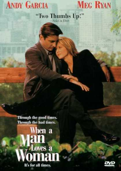 Bestselling Movies (2006) - When a Man Loves a Woman by Luis Mandoki