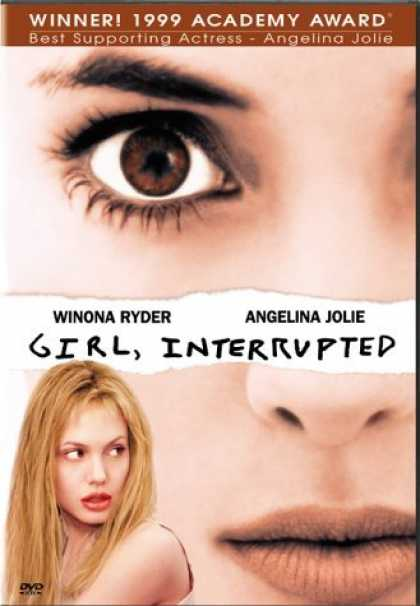 Bestselling Movies (2006) - Girl, Interrupted