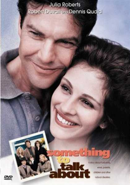 Bestselling Movies (2006) - Something to Talk About by Lasse Hallström