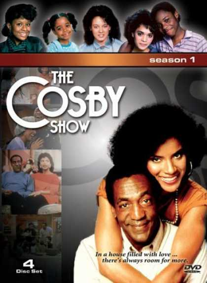 Bestselling Movies (2006) - The Cosby Show - Season 1 by Nancy Stern
