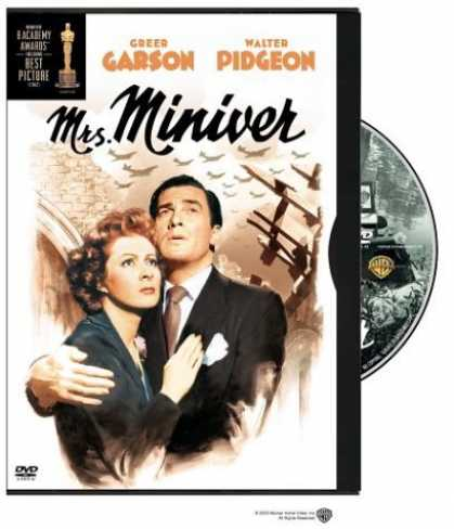 Bestselling Movies (2006) - Mrs. Miniver by William Wyler