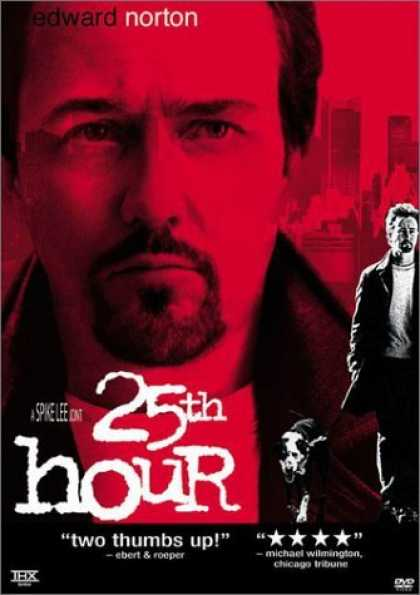 Bestselling Movies (2006) - 25th Hour by Spike Lee