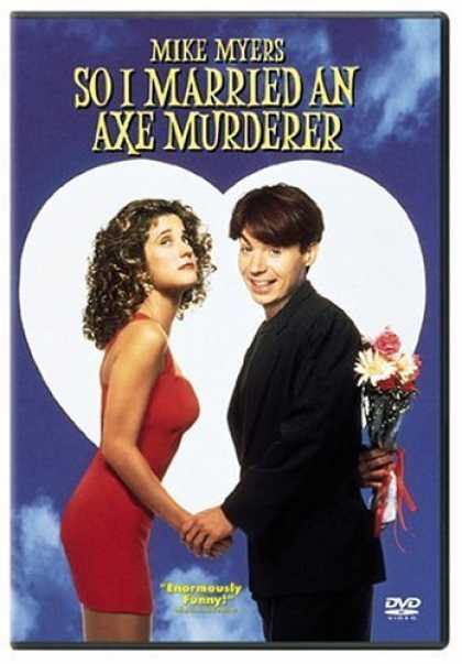 Bestselling Movies (2006) - So I Married an Axe Murderer by Thomas Schlamme