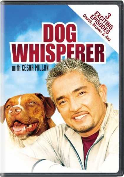 Bestselling Movies (2006) - Dog Whisperer with Cesar Millan - Volume 2 by Mark Cole (II)