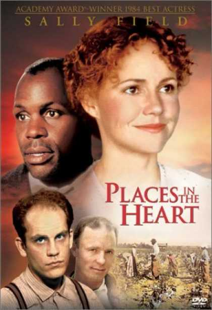 Bestselling Movies (2006) - Places in the Heart by Robert Benton