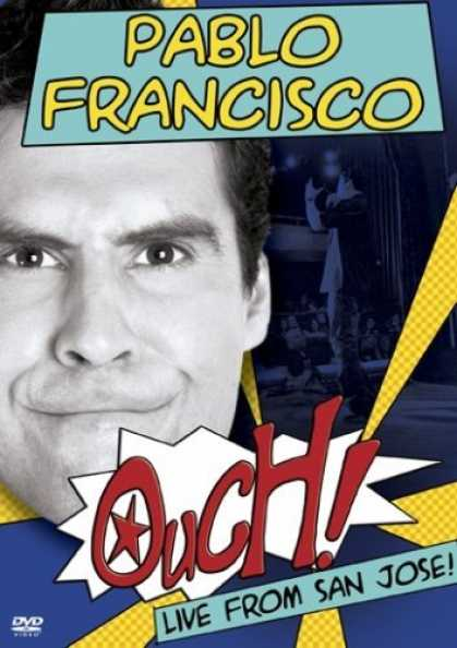 Bestselling Movies (2006) - Pablo Francisco: Ouch! Live From San Jose