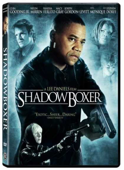 Bestselling Movies (2006) - Shadowboxer by Lee Daniels