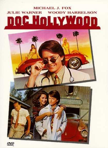 Bestselling Movies (2006) - Doc Hollywood