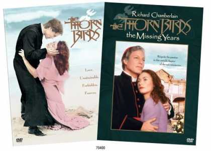 Bestselling Movies (2006) - The Thorn Birds Collector's Edition (The Thorn Birds / The Thorn Birds 2 - The M