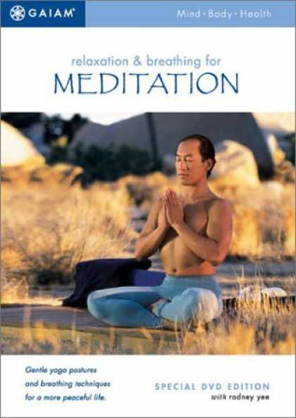 Bestselling Movies (2006) - Relaxation & Breathing for Meditation