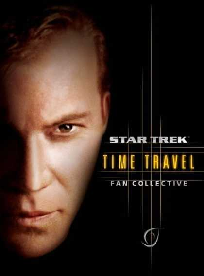 Bestselling Movies (2006) - Star Trek Fan Collective - Time Travel by David Carson