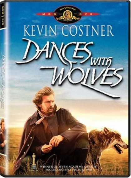 Bestselling Movies (2006) - Dances with Wolves (Full Screen Theatrical Edition)