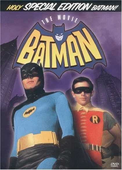 Bestselling Movies (2006) - Batman - The Movie by Leslie H. Martinson