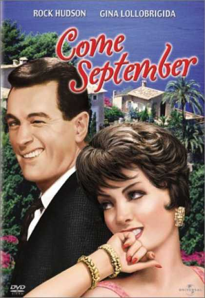 Bestselling Movies (2006) - Come September by Robert Mulligan