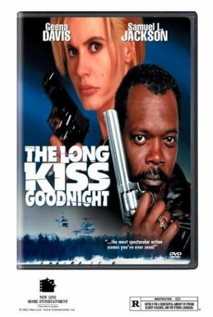 Bestselling Movies (2006) - The Long Kiss Goodnight by Renny Harlin