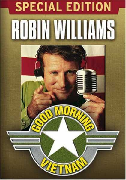 Bestselling Movies (2006) - Good Morning, Vietnam (Special Edition) by Barry Levinson