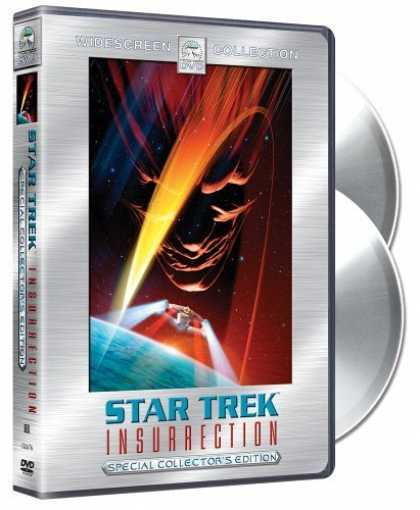 Bestselling Movies (2006) - Star Trek - Insurrection (Special Collector's Edition)