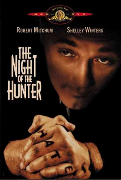 Bestselling Movies (2006) - The Night of the Hunter by Charles Laughton