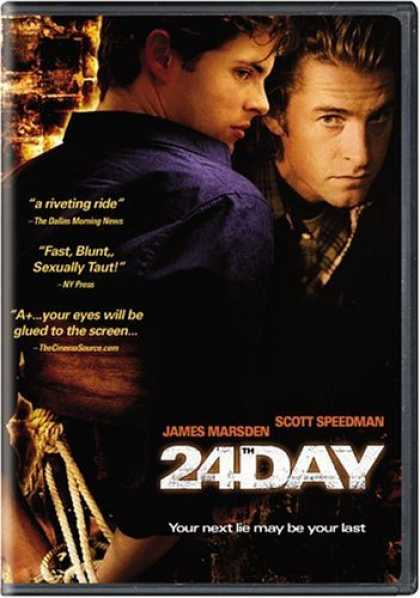 Bestselling Movies (2006) - The 24th Day by Tony Piccirillo