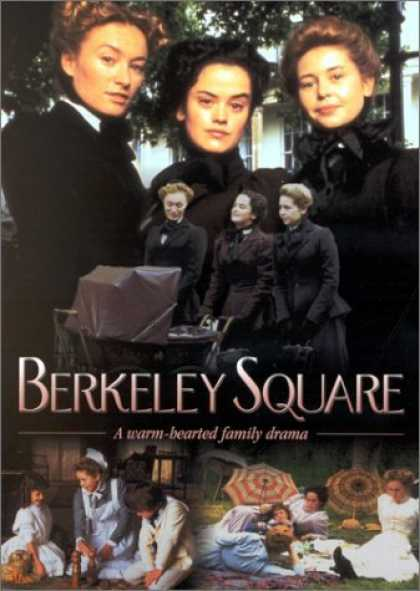 Bestselling Movies (2006) - Berkeley Square by Richard Signy