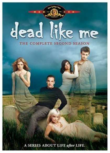 Bestselling Movies (2006) - Dead Like Me - The Complete Second Season by James Marshall (III)