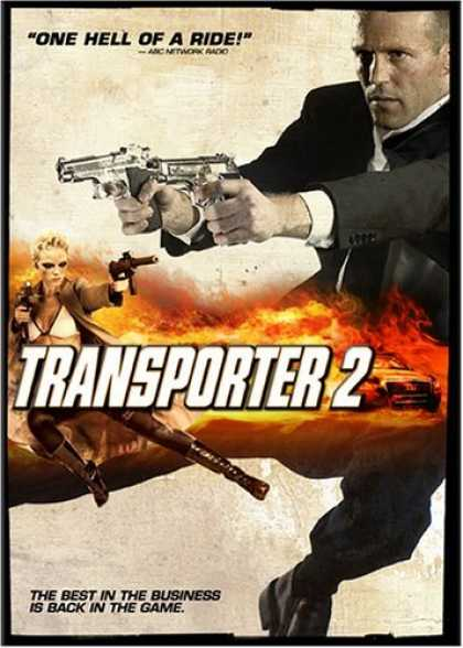 Bestselling Movies (2006) - Transporter 2