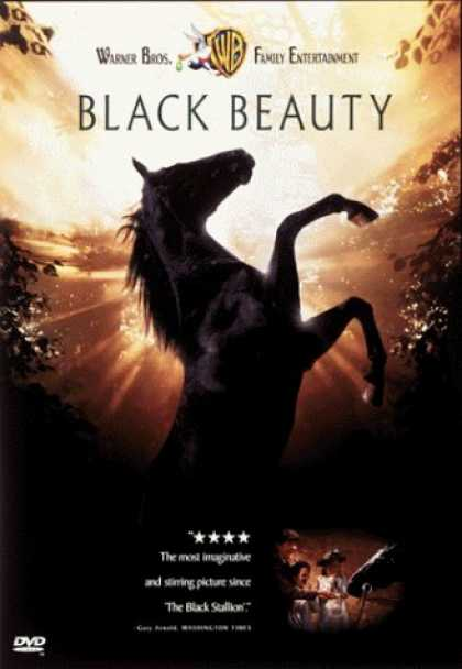 Bestselling Movies (2006) - Black Beauty by Caroline Thompson
