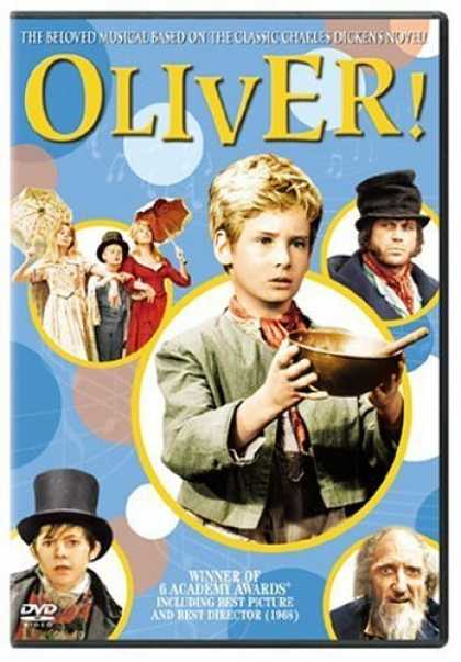 Bestselling Movies (2006) - Oliver! by Carol Reed