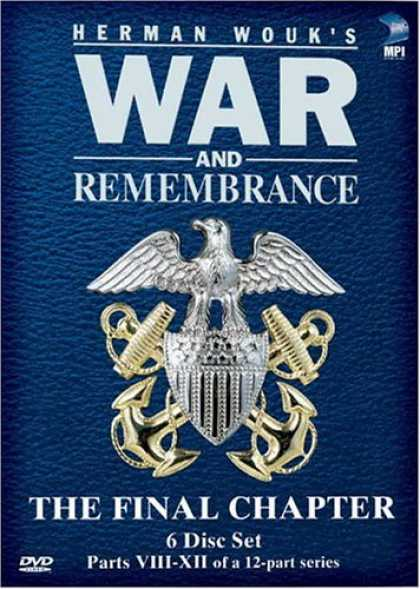 Bestselling Movies (2006) - War & Remembrance - Vol. 2, The Final Chapter: Parts 8 - 12 by Dan Curtis