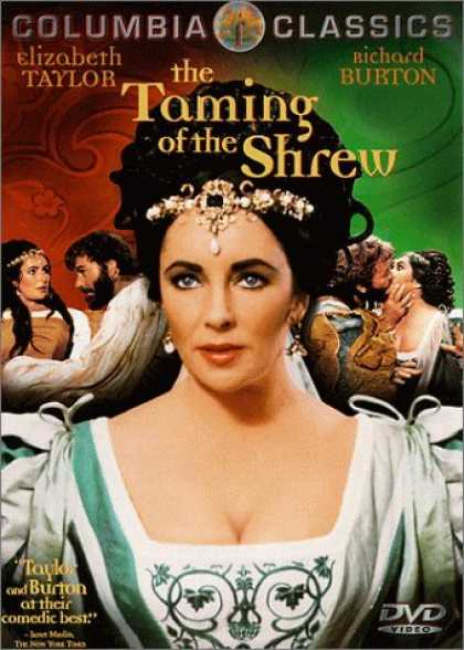 Bestselling Movies (2006) - The Taming of the Shrew by Franco Zeffirelli