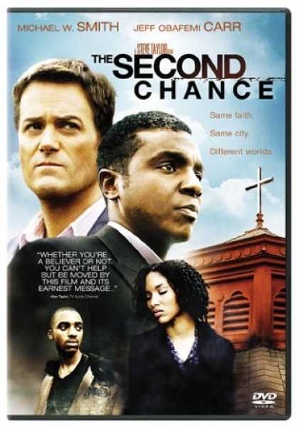 Bestselling Movies (2006) - The Second Chance by Steve Taylor (VII)