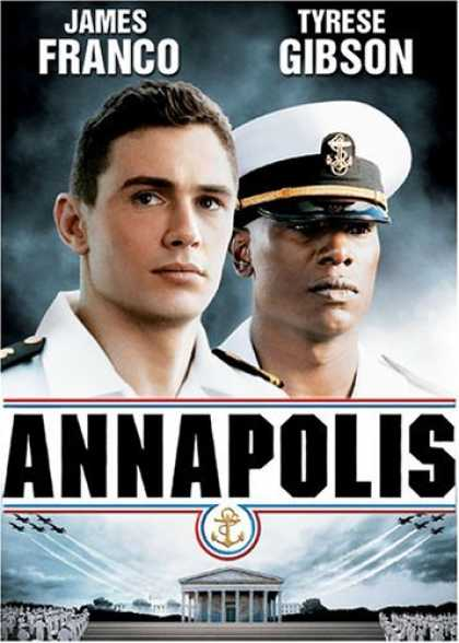 Bestselling Movies (2006) - Annapolis (Widescreen Edition) by Justin Lin