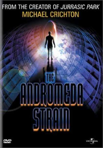Bestselling Movies (2006) - The Andromeda Strain by Robert Wise