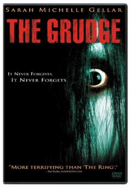 Bestselling Movies (2006) - The Grudge by Takashi Shimizu