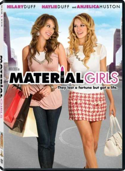 Bestselling Movies (2006) - Material Girls by Martha Coolidge