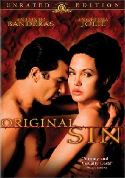 Bestselling Movies (2006) - Original Sin (Unrated Version) by Michael Cristofer