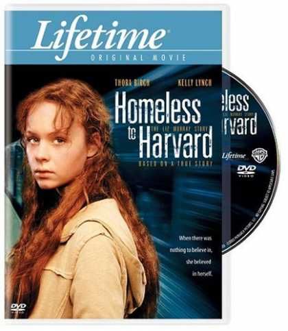 Bestselling Movies (2006) - Homeless to Harvard - The Liz Murray Story by Peter Levin