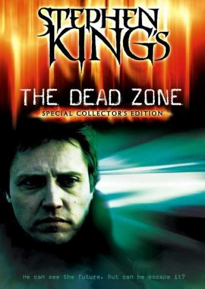 Bestselling Movies (2006) - The Dead Zone (Special Collector's Edition) by David Cronenberg