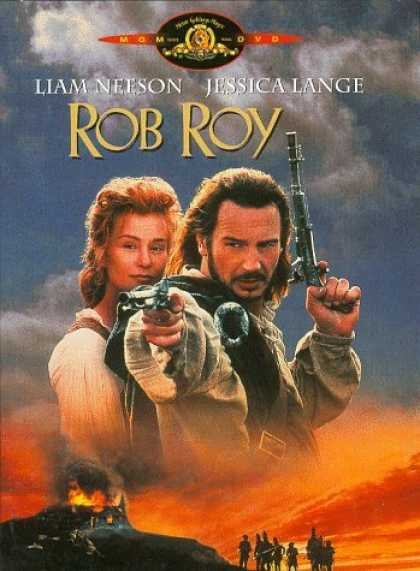 Bestselling Movies (2006) - Rob Roy by Michael Caton-Jones