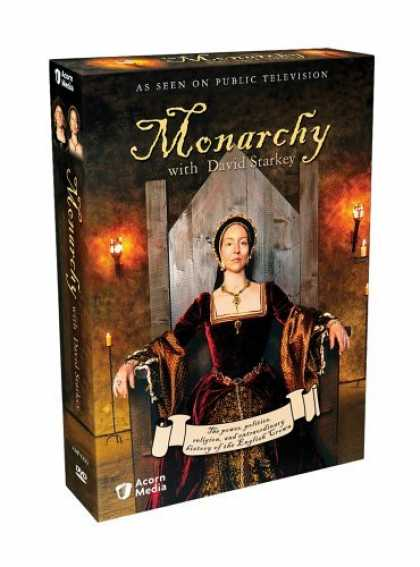 Bestselling Movies (2006) - Monarchy With David Starkey by Mary Cranitch