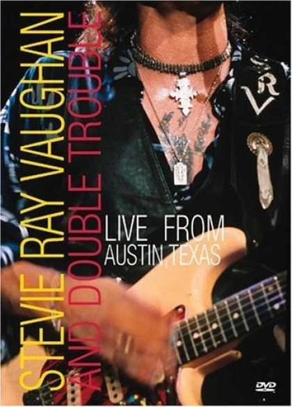 Bestselling Movies (2006) - Stevie Ray Vaughan & Double Trouble - Live From Austin, Texas by Gary Menotti