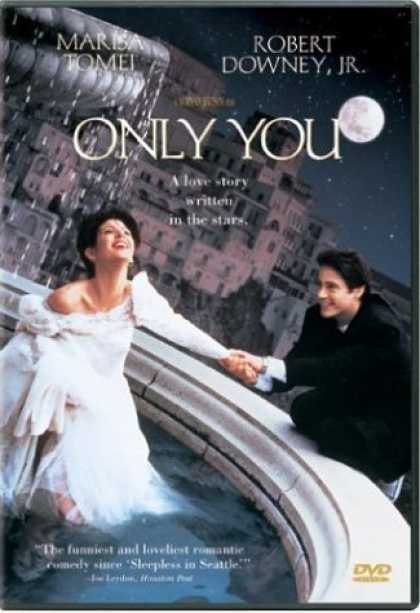 Bestselling Movies (2006) - Only You by Norman Jewison