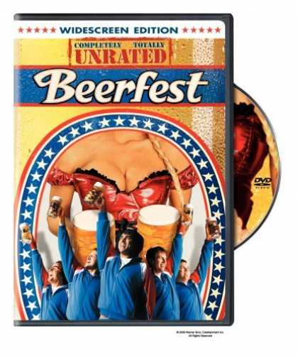 Bestselling Movies (2006) - Beerfest (Unrated Widescreen Edition)