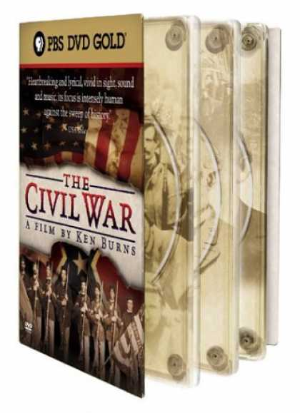 Bestselling Movies (2006) - The Civil War - A Film by Ken Burns by Ken Burns