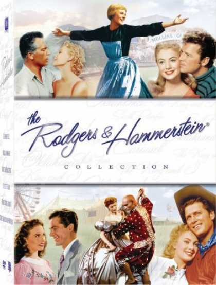 Bestselling Movies (2006) - Rodgers and Hammerstein Box Set Collection (The King and I / Oklahoma! / The Sou